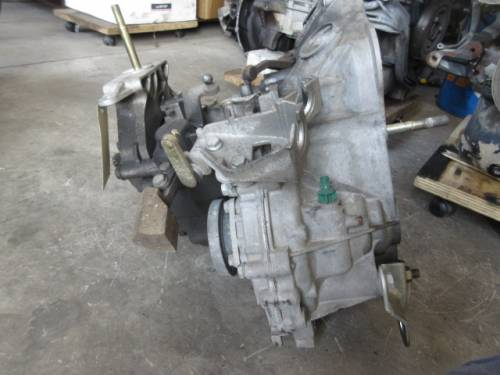 Cambio 18.19 C5105 Lancia  Ypsilon del 2004 1248cc. MJET  da autodemolizione