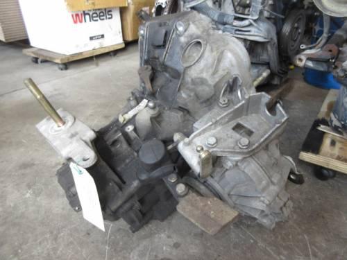 Cambio 18.19 C5105 Da Lancia  Ypsilon del 2004 1248cc. MJET Usato da autodemolizione