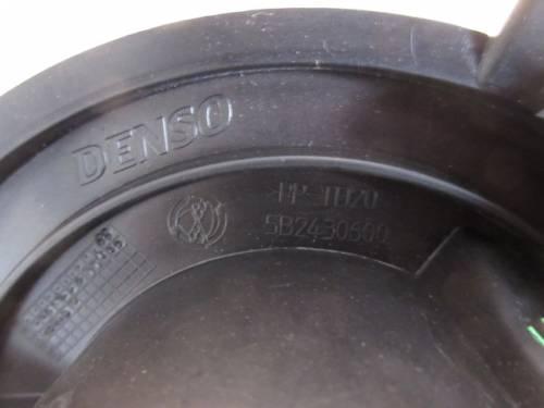 Ventola Radiatore Denso A2110008145 SB2430600 Lancia  Ypsilon del 2004 1248cc. MJET  da autodemolizione