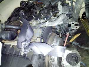 Motore 188A5000 Fiat  Punto del 2001 1200cc.   da autodemolizione