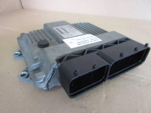 Centralina Motore Magneti Marelli : FGP 55194016 EURO 4 EOBD C146 9J Lancia  Ypsilon del 2004 1248cc. MJET  da autodemolizione
