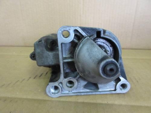 Motorino Avviamento Bosch 0001108186 7700113207 Renault  Clio del 2000 1870cc.   da autodemolizione