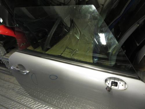 Portiera Anteriore Destra Mini  Cooper D  del 2007 da autodemolizione