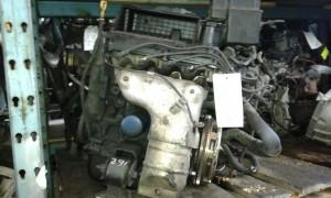 Motore G4HC Hyundai  Atos del 2002 1000cc.   da autodemolizione