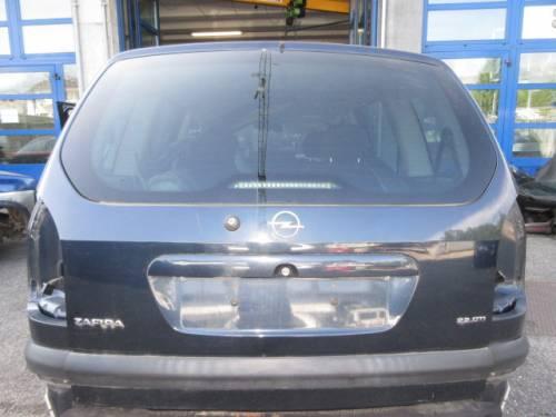 Portellone Opel  Zafira  del 2003 da autodemolizione