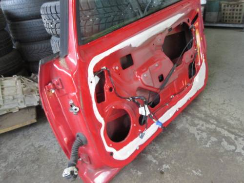 Portiera Anteriore Destra Fiat  Grande Punto  del 2008 da autodemolizione