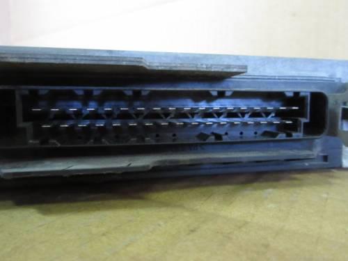 Centralina Motore Magneti Marelli SJKEVAD9 3449 IAW 16FMEC 600 46555 Da Fiat  Seicento del 2000 900cc.  Usata da autodemolizione