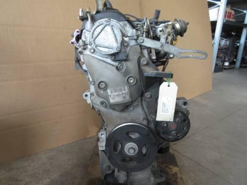 Motore 1NDTV Toyota  Yaris del 2003 1364cc.   da autodemolizione