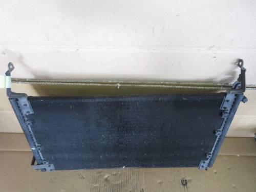 Condensatore misure 57x31x2 Fiat  Multipla del 2004 1910cc. JTD  da autodemolizione