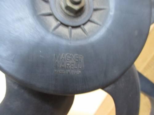 Ventola Radiatore Magenti Marelli 46759742 0480 Fiat  Multipla del 2004 1910cc. JTD  da autodemolizione