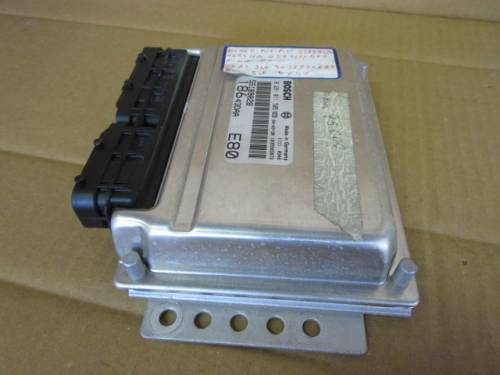Centralina Motore Bosch 0281011505 55189028 18643DAA 1039S03873 Fiat  Multipla del 2004 1910cc. JTD  da autodemolizione