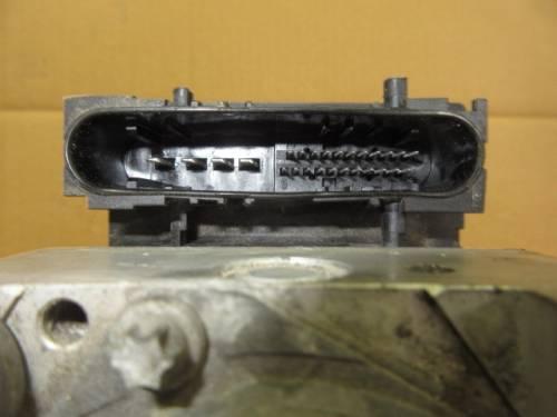 Centralina Abs Bosch 0265800495 59020 I1239 0265231672 51761005 Fiat  Idea del 2005 1248cc. MJET  da autodemolizione