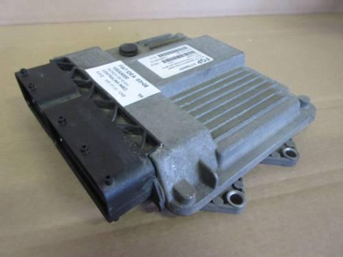 Centralina Motore Magneti Marelli FGP 51768657 52PX5FBF 7160004502 D Fiat  Idea del 2005 1248cc. MJET  da autodemolizione