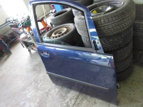 Portiera Anteriore Destra Fiat  Idea  del 2005 da autodemolizione