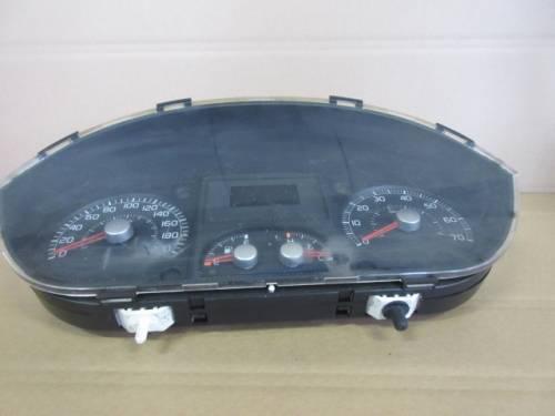 Quadro Strumenti 735423080 1 90271 503000685900 C141 12V Fiat  Idea del 2005 1248cc. MJET  da autodemolizione