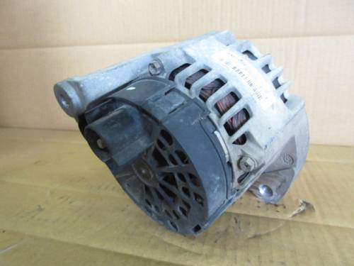Alternatore Denso C132 168041 MS1022118220 46843093 A11SIM 14V Fiat  Punto del 2004 1242cc. 8v  da autodemolizione