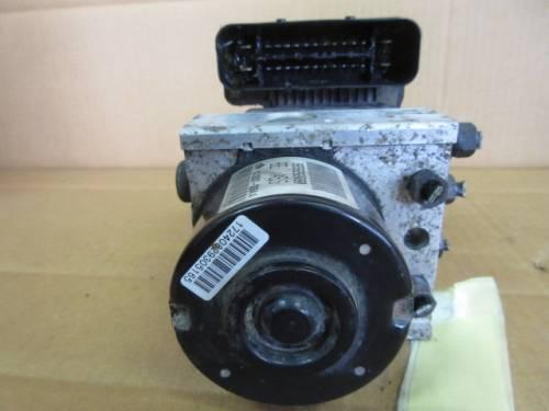 Centralina Abs Ate 10097011243 00402048E0 TYA6D26I22  ATE 1002070 Citroen  C2 del 2006 1360cc. VTR  da autodemolizione