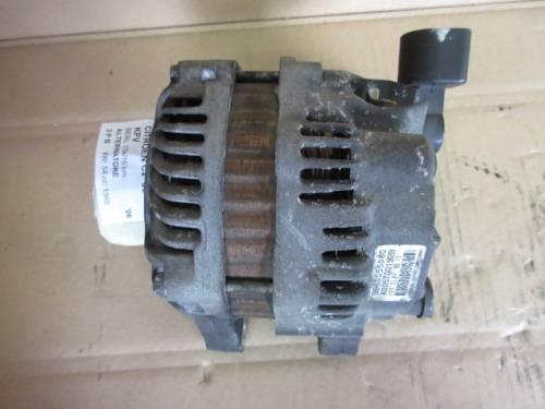 Alternatore Mitsubishi 9660055080 Citroen  C2 del 2006 1360cc. VTR  da autodemolizione