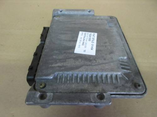 Centralina Motore Bosch 0281011421 55188214 19242ADD 746321378 Fiat  Stilo del 2003 1910cc.   da autodemolizione