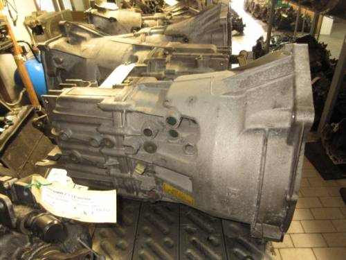 Cambio Bmw  320 del 2002 1995cc.   da autodemolizione