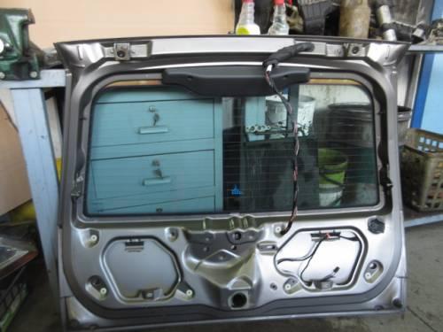 Portellone Fiat  Punto  del 2006 da autodemolizione
