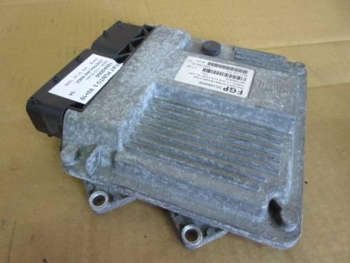 Centralina Motore FGP 55186608 485T0BW4E 7160000402 2D03 C146 Fiat  Punto del 2004 1248cc. MJD  da autodemolizione