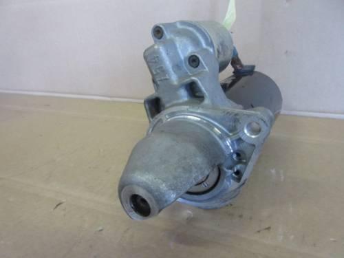 Motorino Avviamento Bosch 0001138012  51810307A152 20111217 Lancia  Ypsilon del 2012 1248cc. MJET  da autodemolizione