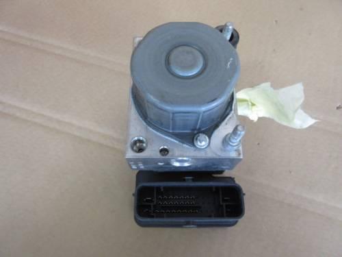 Centralina Abs Bosch 0265260024 2265106496 0265805007  Bosch 0265 Lancia  Ypsilon del 2012 1248cc. MJET  da autodemolizione