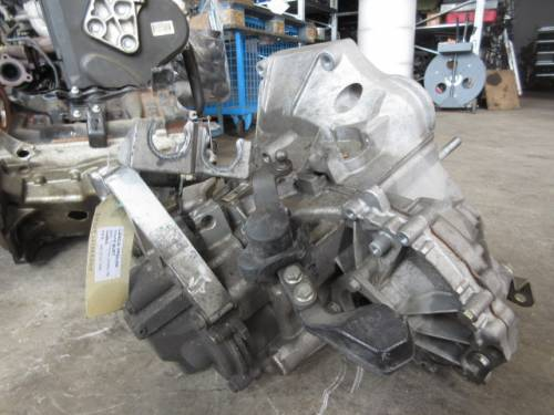 Cambio Lancia  Ypsilon del 2012 1248cc. MJET  da autodemolizione