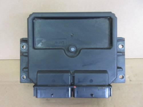 Centralina Motore Da Fiat  Doblo del 2001 1910cc. JTD Usata da autodemolizione
