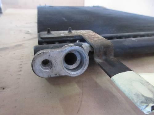 Condensatore Fiat  Doblo del 2001 1910cc. JTD  da autodemolizione