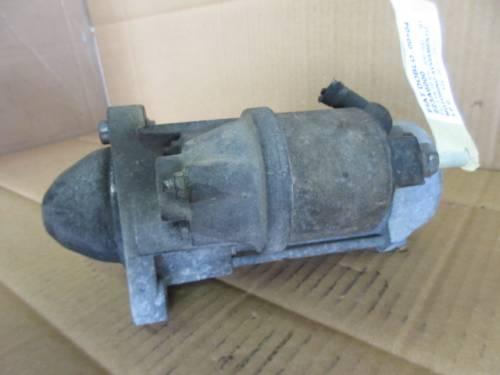 Motorino Avviamento  DENSO C132 M70R 63113003 1.8kw 12V Fiat  Doblo del 2001 1910cc. JTD  da autodemolizione