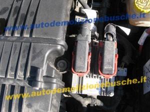Centralina Motore IAF5SF3.M1 D032 Fiat  Grande Punto del 2006 1242cc.   da autodemolizione