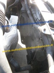 Ventola Radiatore Fiat  Grande Punto del 2006 1242cc.   da autodemolizione