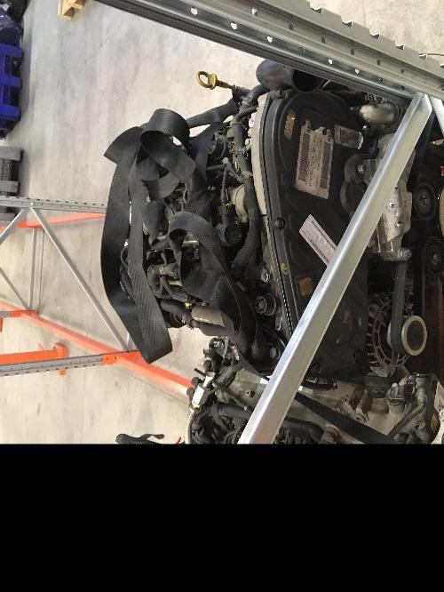 Motore Da Opel  Astra H del 2006 1900cc. Astra h Usato da autodemolizione