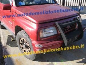 Paraurti Anteriore Suzuki  Vitara  del 1997 da autodemolizione