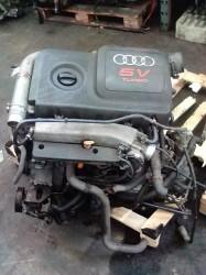 Motore APY Da Audi  A3 del 2003 1800cc.  Usato da autodemolizione