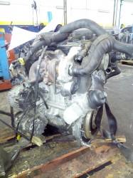 Motore 8HZ Da Citroen  C3 del 2002 1400cc.  Usato da autodemolizione