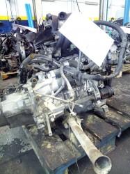 Motore KFW Da Citroen  C3 del 2003 1100cc.  Usato da autodemolizione