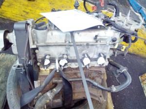 Motore 169A4000 Da Fiat  Panda del 2012 1200cc.  Usato da autodemolizione