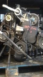 Motore 182B2000 Da Fiat  Brava del 2001 1400cc.  Usato da autodemolizione