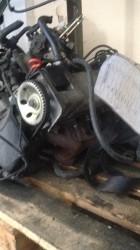 Motore 187B2000 Da Fiat  600 del 2001 1100cc.  Usato da autodemolizione