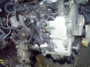 Motore 198A2000 Da Fiat  Bravo del 2007 1600cc.  Usato da autodemolizione