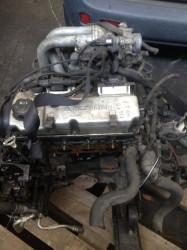 Motore 4G18 Da Mitsubishi  Space Star del 2004 1600cc.  Usato da autodemolizione