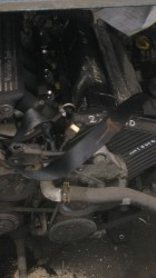 Motore 834F1000 Da Lancia  Thema del 1998 2000cc.  Usato da autodemolizione