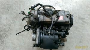 Motore NFZ Citroen  Saxo del 1999 1596cc. 1.6  da autodemolizione