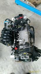 Motore 169A4.000 Da Fiat  Punto Evo del 2013 1242cc. 1.2 Usato da autodemolizione