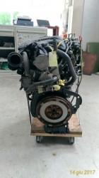 Motore 223A6.000 Da Fiat  Doblo del 2002 1910cc. 1.9 D Usato da autodemolizione