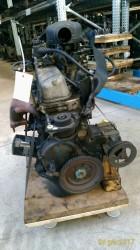 Motore 1170A1.046 Da Fiat  Panda del 2000 899cc. 900 CC Usato da autodemolizione