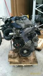 Motore K3 Da Daihatsu  Sirion del 2007 1298cc. 1.3 16V Usato da autodemolizione